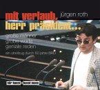 Mit Verlaub, Herr Präsident..., 2 Audio-CDs
