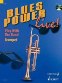 Blues Power live!