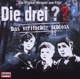 Original-Hörspiel zum Film - Das verfluchte Schloss / Die drei Fragezeichen (1 Audio-CD)
