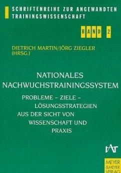 Nationales Nachwuchstrainingssystem