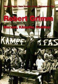 Robert Grimm