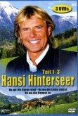 Hansi Hinterseer, Teil 1-3 (3 DVDs)