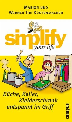 simplify your life (eBook) - Küstenmacher, Marion; Küstenmacher, Werner