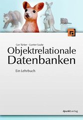 Objektrelationale Datenbanken (eBook) - Can Türker, Gunter Saake