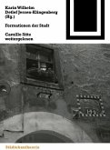 Formationen der Stadt (eBook, PDF)