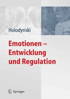 Emotionen (eBook) - Manfred Holodynski