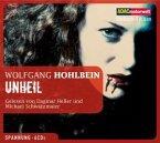 Unheil, 6 Audio-CDs