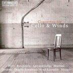 Konzerte Für Cello und Bläser