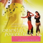 Very Cairo! Vol.4-Oriental Powertraining