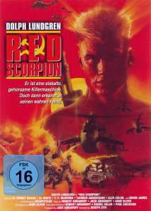Red Scorpion - The Expendables Selection