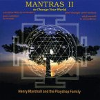 Mantras 2 (To Change Your World)