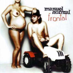 Frontal - Manuel Normal
