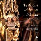 Festl.Adventsmusik F.Chor Und Instrument