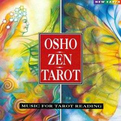 Music For Osho Zen Tarot - Diverse