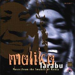 Tarabu-Musik Der Swahili In Kenia - Malika