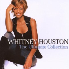 Ultimate Collection - Houston,Whitney