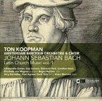 Latin Church Music Vol.1