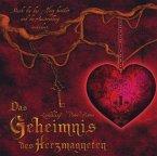 Das Geheimnis des Herzmagneten, 1 Audio-CD