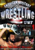 American History of Wrestling - UWF 1