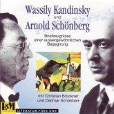 Briefzeugnisse einer außergewöhnlichen Begegnung, 1 CD-Audio