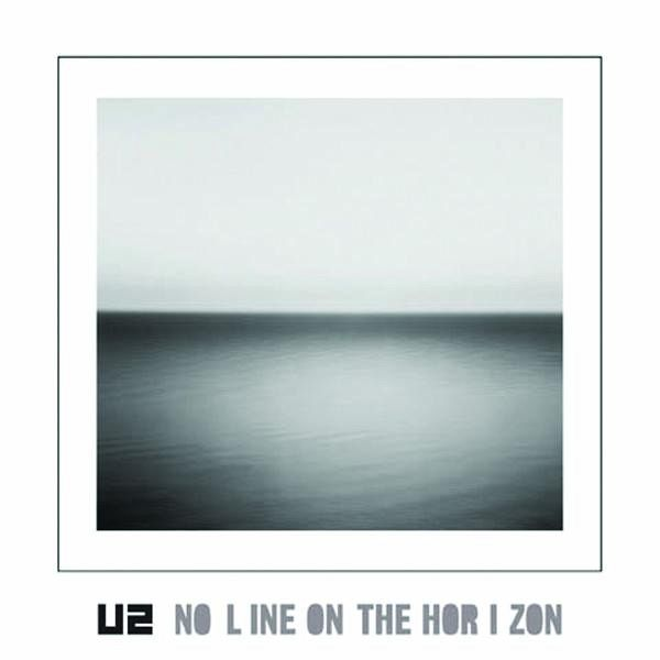 U2 no line the horizon