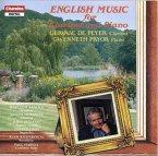 Engl.Musik F.Klarin.U.Klavier