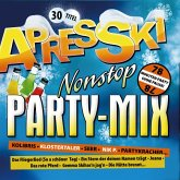Apres Ski Nonstop Party-Mix
