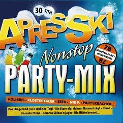 Apres Ski Nonstop Party-Mix - Diverse