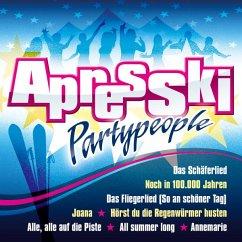 Apres Ski Partypeople - Diverse