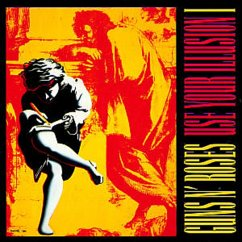 Use Your Illusion I - Guns N' Roses