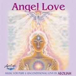 Angel Love - Aeoliah