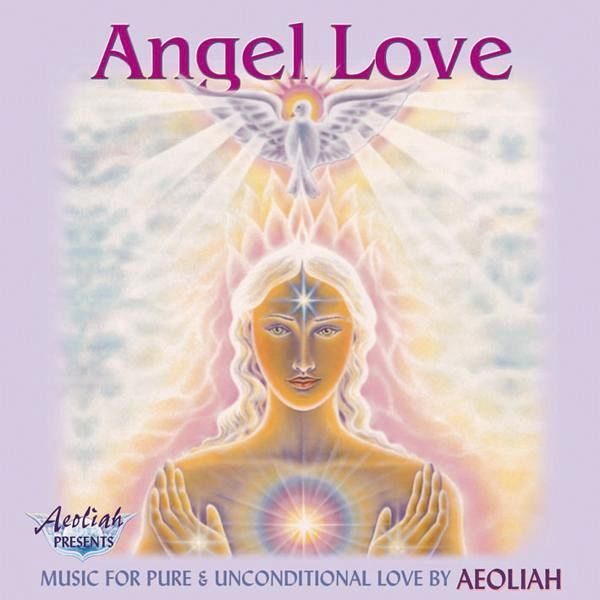 ANGEL LOVE - Aeoliah