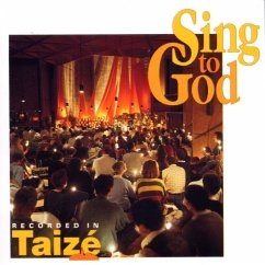 Taizé: Sing To God - Diverse