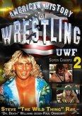 American History of Wrestling - UWF 2