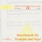Barockmusik Für Trompete Und Orgel