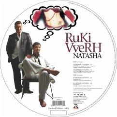 Natasha - Ruki Vverh