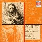 Doppelchörige Motetten/Deutsches Magnificat