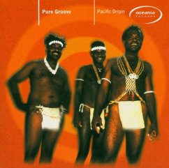 Pure Groove - Diverse