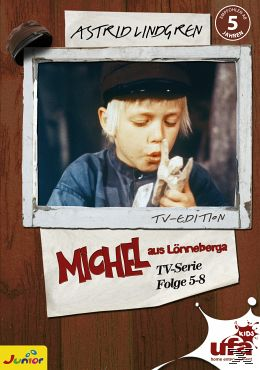 Michel Aus Lönneberga Tv Serie