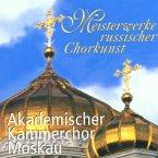 Meisterwerke Russ.Chorkunst