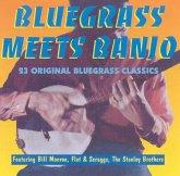 Bluegrass Meets Banjo