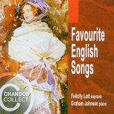 Favourite English Songs