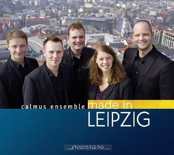 Made In Leipzig - Calmus Ensemble