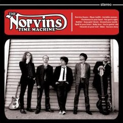 Time Machine - The Norvins