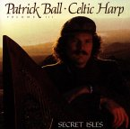 Celtic Harp,Vol. Iii: Secret Isles