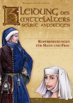 Kleidung des Mittelalters selbst anfertigen - K...