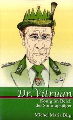 Dr. Vitruan - Birg, Michel Maria