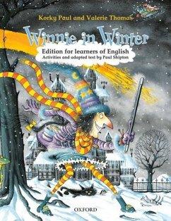Winnie in Winter. Story Book