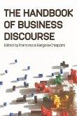 The Handbook of Business Discourse