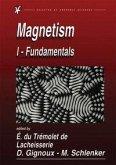 Magnetism: Fundamentals, Materials and Applications